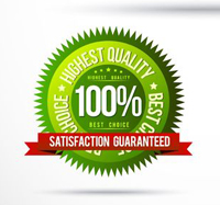 GREENLAB PESTCONTROL SATISFACTION ROUNDEL 200